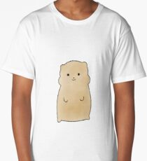 Happy Pets // Little Hamster  Long T-Shirt
