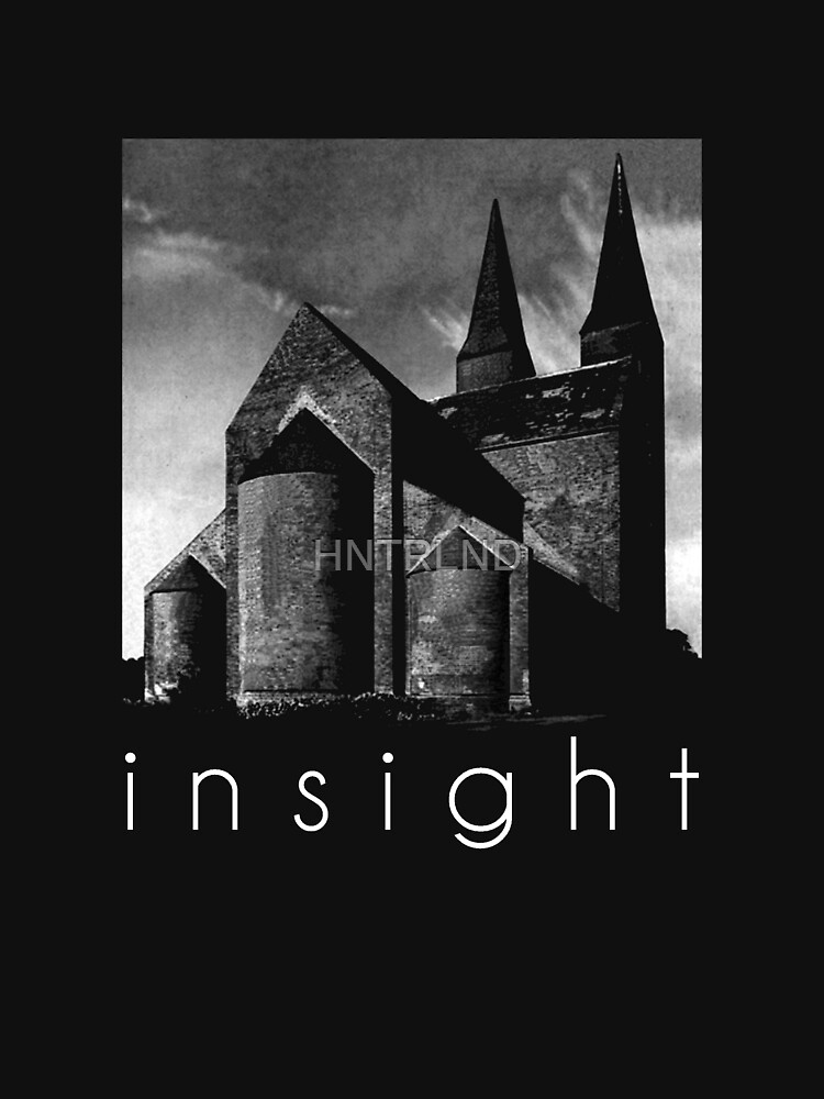 insight by HNTRLND