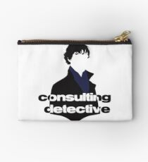 Consulting Detective Studio Pouch