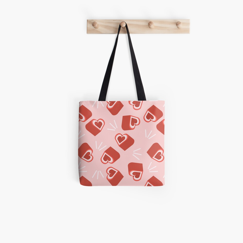 Ur my Fave - candy hearts Tote Bag