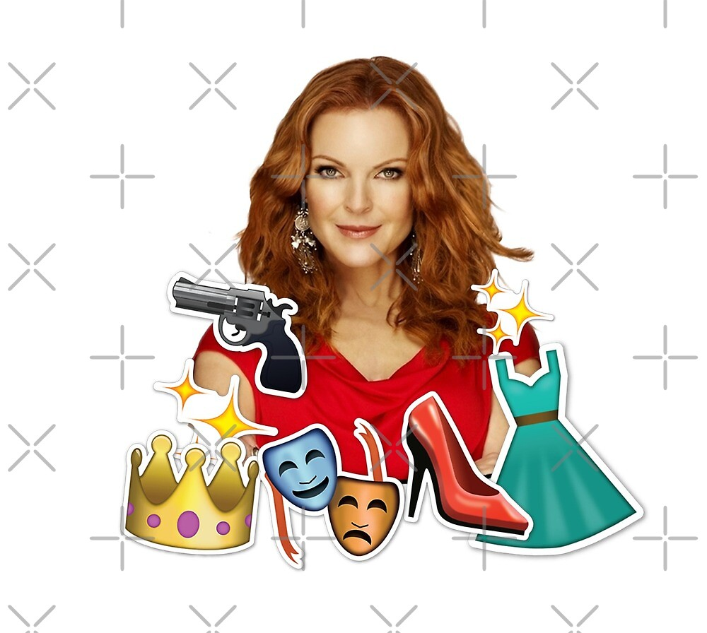 bree emoji collage by aluap106