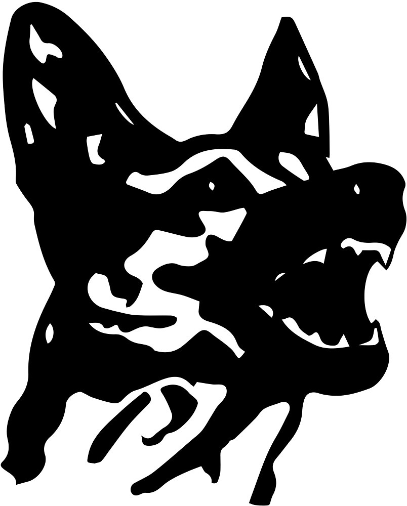 Sadboy Dog by lee43designs