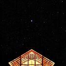 (View Larger) Holy Family Shrie-Nebraska Plains by Tim Wright