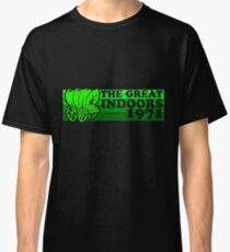 The Great Indoors 1971 Mono Classic T-Shirt