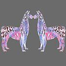 Llamas are for (l)lovers  (Llama llama llama!) by KineticZen