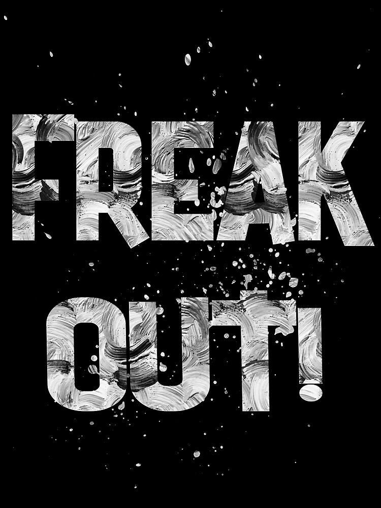 freak out-2 by champ-111