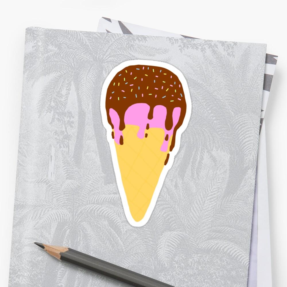 Ice cream by jamieflee1998