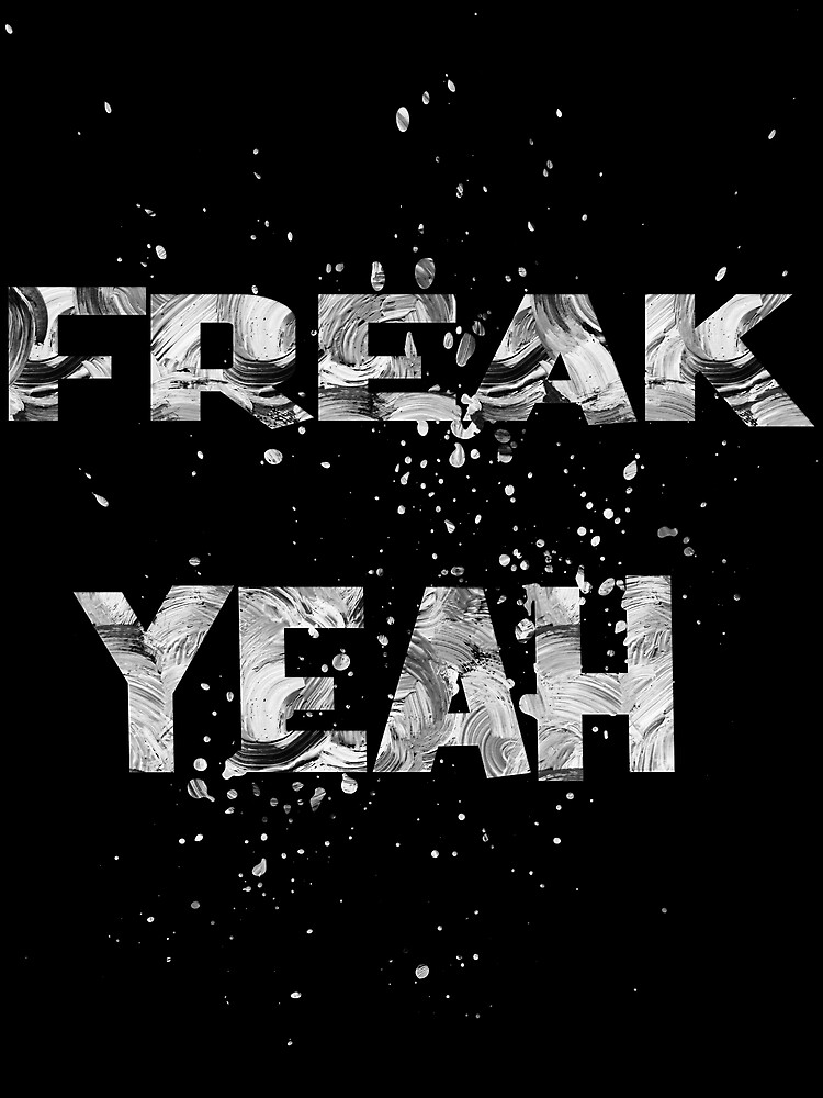 freak yeah-2 by champ-111