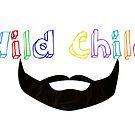 Wild Child by wannabecait