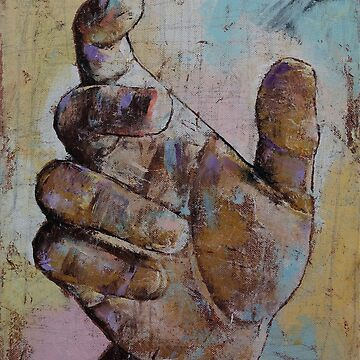 Zombie Hand by michaelcreese