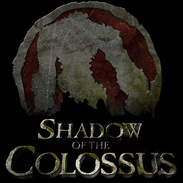 Shadow Of The Colossus  by adamtwd88