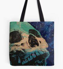 Zombie Stars Tote Bag