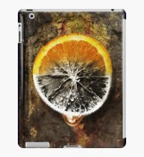 A Page from The Book Of Bain iPad Case/Skin