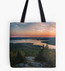 Lake Winnipesaukee, New Hampshire. Tote Bag