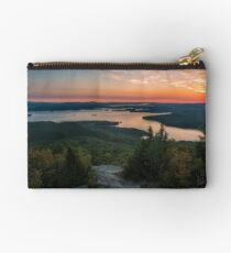 Lake Winnipesaukee, New Hampshire. Studio Pouch