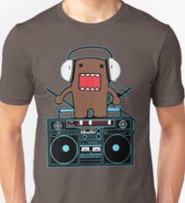 Domo Kun - DJ Domo T-Shirt