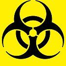 Bio-hazardous Material by Dr4Cu74