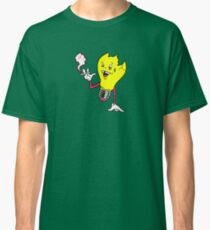 QOTSA Bulby Smoker • Era Vulgaris Classic T-Shirt