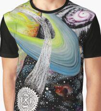 Aquari Graphic T-Shirt