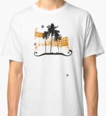 Summer holiday Classic T-Shirt
