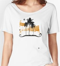 Summer holiday Women's Relaxed Fit T-Shirt