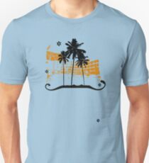 Summer holiday Unisex T-Shirt