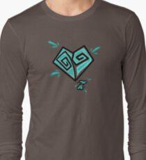 Glittering Heart T-Shirt
