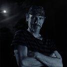 Captain Black Bill by Rudschinat