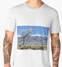 Dancing Men's Premium T-Shirt