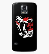 Once Upon A Time In Nazi Occupied France Case/Skin for Samsung Galaxy