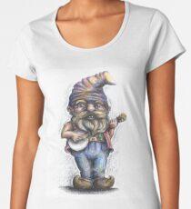 Down Home Gnome Women's Premium T-Shirt