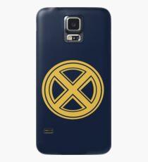 X hommes Aromor Style Coque et skin Samsung Galaxy