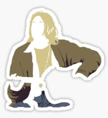 """Kurt"" Sticker"