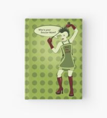 A Relish Day Hardcover Journal