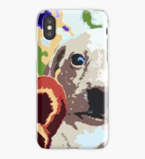 Fata Flora iPhone Case