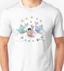 Origami Adventure Unisex T-Shirt