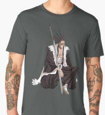 Kenpachi Zaraki Men's Premium T-Shirt