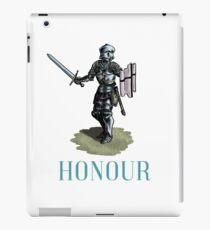 Honour iPad Case/Skin