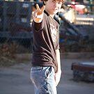 Skater Boy! by Lauren01