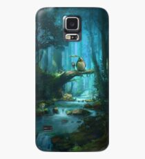 Totoro Case/Skin for Samsung Galaxy