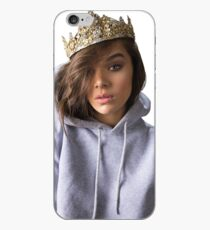Amazing Hailee Steinfeld High def Pic iPhone Case