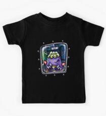 Pilot of the Shirt Kids Clothes