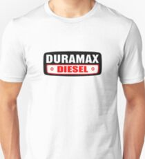 Duramax Diesel Unisex T-Shirt