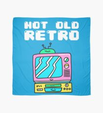 Not Old, Retro Scarf