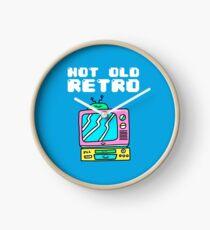 Not Old, Retro Clock