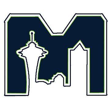 Seattle Metropolitans NHL by nick9219