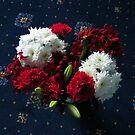 Valentine Day Bouquet, 2018 by MidnightMelody