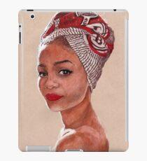 Belle iPad Case/Skin
