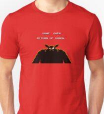 Zelda II: Das Abenteuer von Link Slim Fit T-Shirt