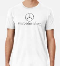Hello Mercy Men's Premium T-Shirt